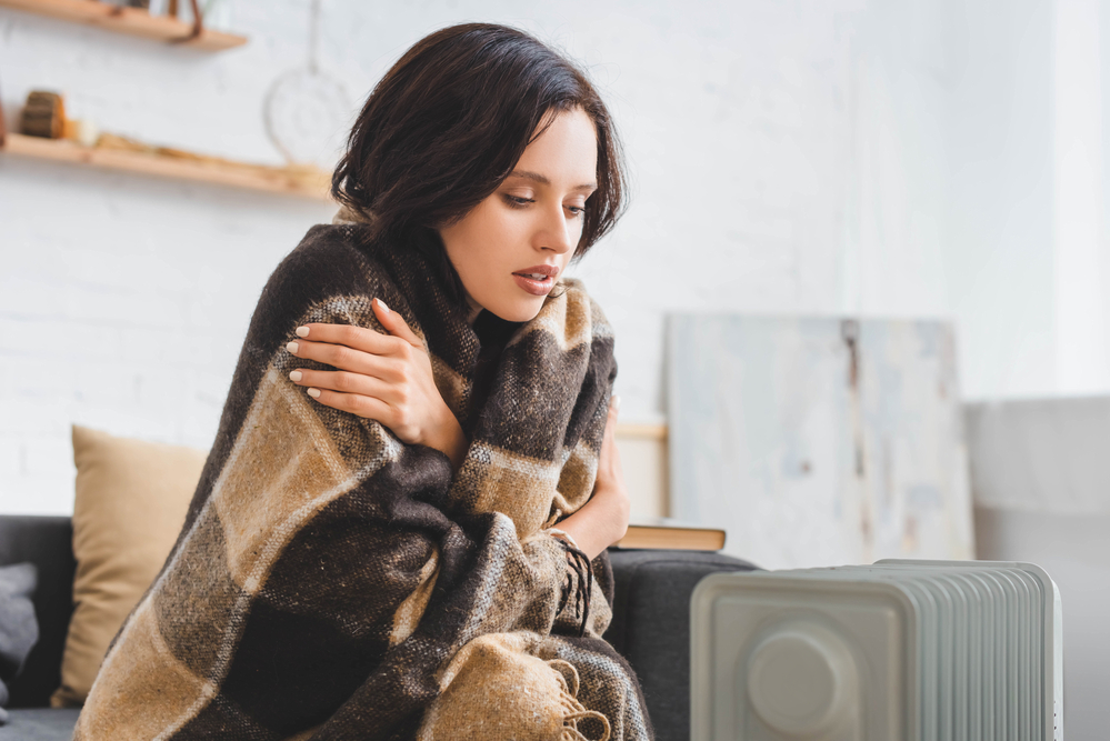 Space Heater Safety Tips This Winter