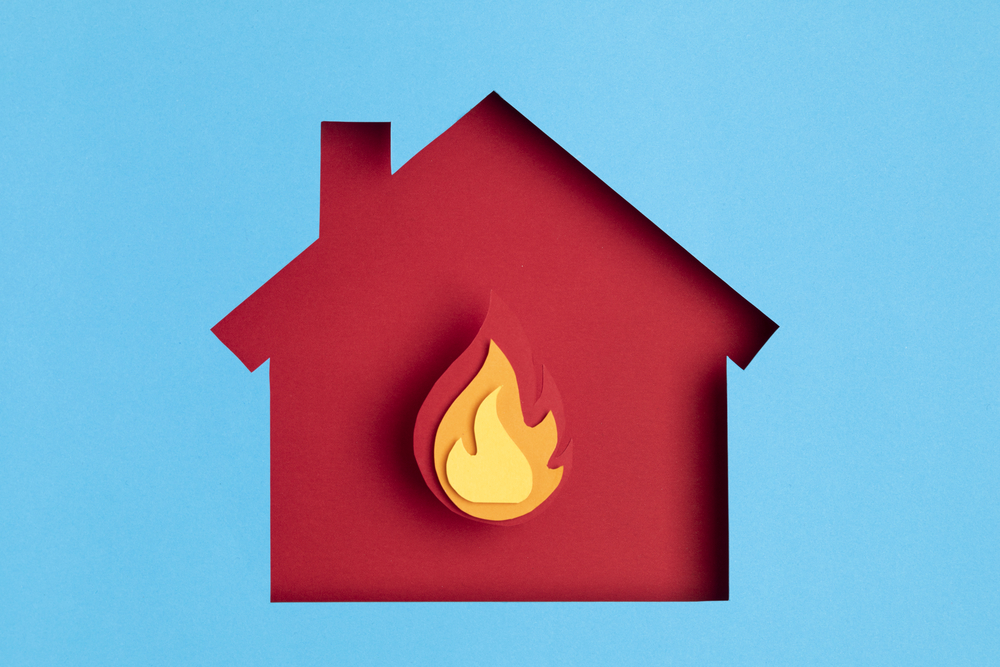 Simple Solutions For Avoiding House Fires