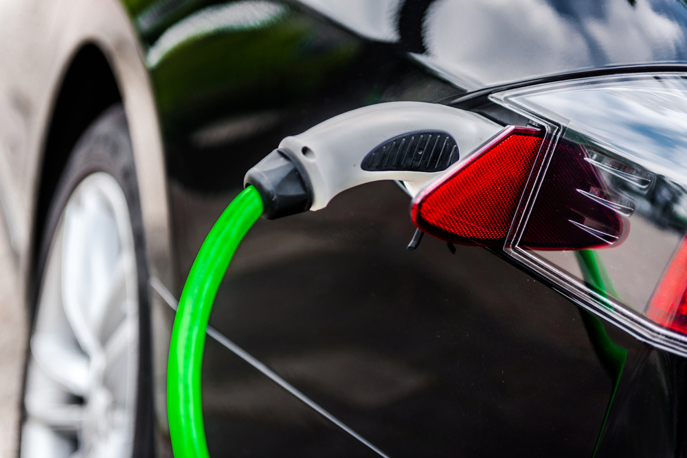 Franklin's Quality Electric Car Charging Installation Services