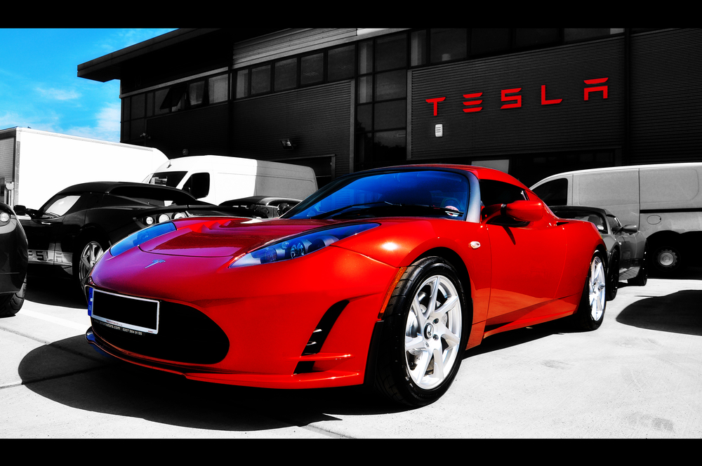 Some Facts to Know About Electric Cars Before Making a Purchase