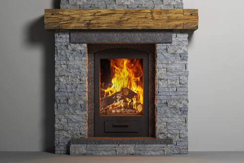 Important Facts About Electric Fireplaces