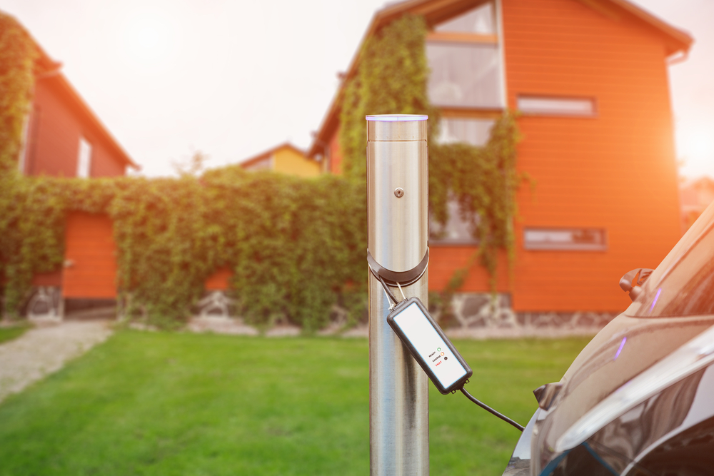 Important Facts About Electric Car Charging Stations