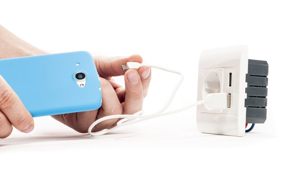 USB Outlets Are an Absolute Must Have