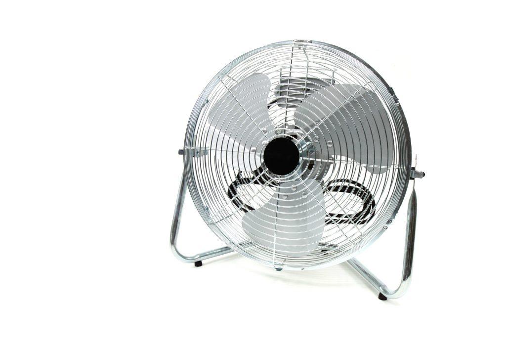 Summer Energy Usage