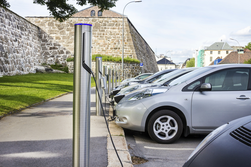 The Advantages of Electric Cars