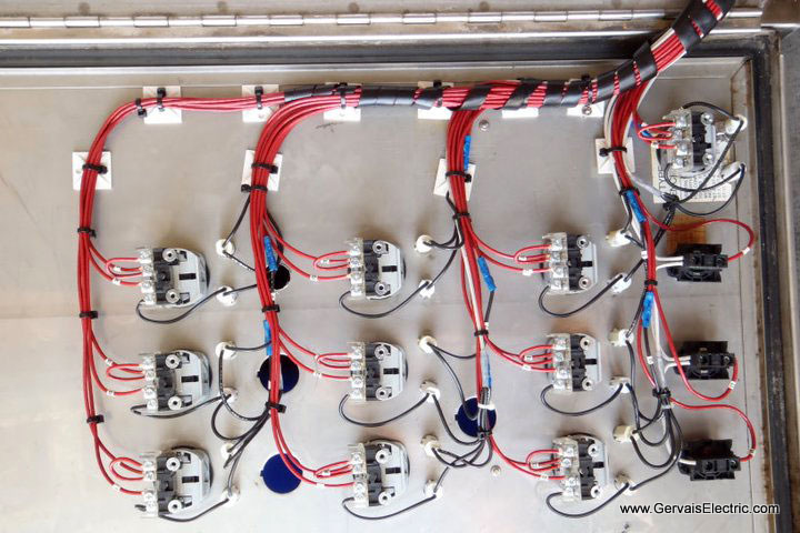 How EV Users Repurpose Electric Vehicle Batteries - Gervais ... Electric Car Wiring on