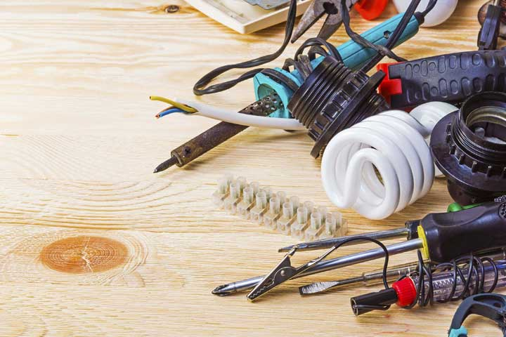 Fine Important Facts To Know About Rewiring Your Home Gervais Electric Wiring Digital Resources Millslowmaporg