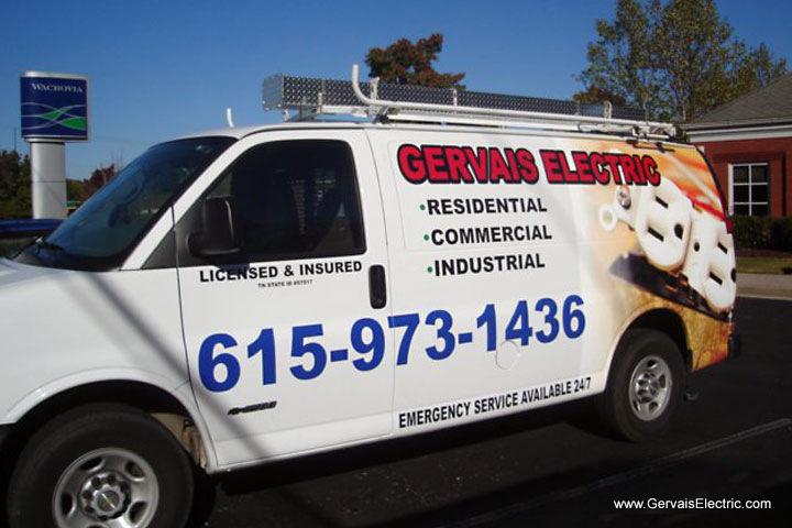 Professional Nashville Electrician